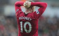 ADIO TRANSFER? Rooney a primit o veste teribila! S-a accidentat si a trebuit sa paraseasca echipa si sa revina in Anglia: