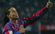 """Ronaldinho a luat decizia care i-a SOCAT pe bogati: """"Da, vin, sunt de acord!"""" Transferul care trebuia sa schimbe ISTORIA fotbalului! La ce echipa ANONIMA a acceptat sa joace"""