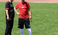 Dinamo are solutia perfecta dupa plecarea lui Nica: fundasul de Liga al CFR-ului pe care Steaua l-a vrut vara trecuta este asteptat in Stefan cel Mare!
