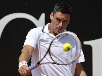 Rezultat de senzatie pentru Hanescu! Romanul s-a calificat in semifinale la Stuttgart! Cine ii va sta in fata in drumul spre finala: