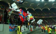 Steaua vinde abonamente pe doua stadioane! Fanii pot incepe INVAZIA pe net! Cat costa un tichet pe TOT sezonul la meciurile Stelei