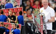 United l-a CLONAT pe Ferguson! David Moyes a avut un mic SOC in momentul in care l-a vazut in Thailanda! FOTO: