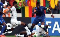 Finala Campionatului Mondial: Franta U20 0-0 Uruguay U20! Prelungiri in marele meci!