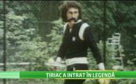 Tiriac a primit onoarea SUPREMA in tenis! A ajuns langa legendele Sampras, McEnroe si Nastase: