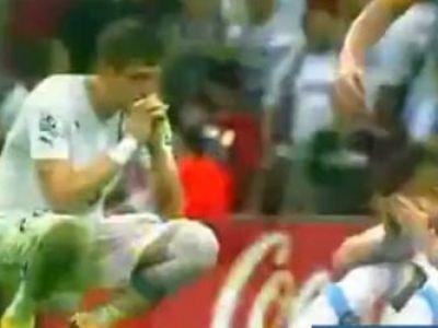 CAMPIONI MONDIALI la 11 metri! Francezii i-au facut sa planga pe sud-americani! Franta 4-1 Uruguay la U 20! VIDEO