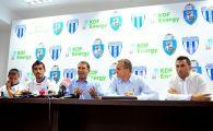 "OFICIAL! Craiova a renascut, 15 jucatori au semnat cu noua echipa: ""Noi suntem clubul-mama si avem palmaresul!"" Buget IMENS pentru Liga a 2-a:"