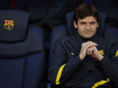 """""""Acum sau niciodata!"""" Barcelona i-a dat ultimatum jucatorului pe care Tito il vrea NEPARAT! Ce masura urgenta a luat fotbalistul:"""