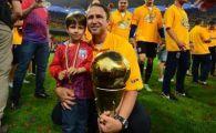 Reghe, contract FABULOS la Steaua! O singura victorie in Champions League ii umple buzunarele! Cum a reusit Becali sa-l convinga: