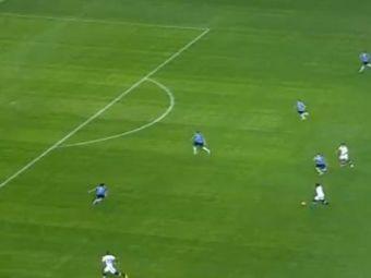 NU se poate asa ceva! A plans, a jucat aproape intr-un picior si are 37 de ani! Seedorf ramane un ZEU! Golazo marcat in Brazilia VIDEO