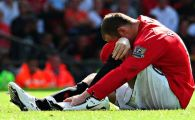 """REVOLUTIE la United! Rooney nu mai vrea sa stea la echipa: """"E suparat, vrea sa plece!"""" 8 jucatori sunt OUT de la United:"""