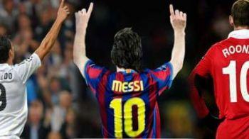 FABULOS: 33 de cluburi din lume valoreaza peste 1 miliard de euro! Vezi topul celor mai bogate echipe din fotbal: