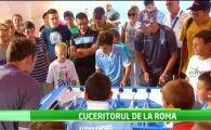 Ofertat de Manchester City, Radu Stefan ramane la Lazio! E de peste 5 ani acolo si a ajuns idol printre pustii lui Lazio! VIDEO