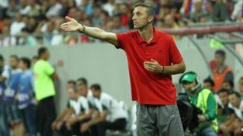 """Macedonia URLA! Vardar nu renunta dupa 0-3 pe National Arena: """"Steaua a fost mai buna dar nu cedam!"""" Ce a spus antrenorul lui Vardar:"""