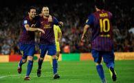 """Barca trebuie sa vanda, are nevoie de bani!"" Vilanova sacrifica un super jucator si il trimite in Premier League! United a pregatit peste 30 de mil €"