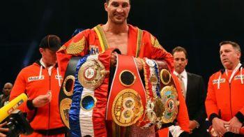 Transformarea fabuloasa a RAZBOINICULUI Klitschko! Nu-ti vine sa crezi cum arata cel mai DUR om din sport: FOTO