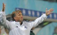 Dan Petrescu a luat DECIZIA la care NU se asteptau fanii! Momente grele la Dinamo Moscova! Toata Rusia s-a gandit la Super Dan: