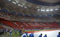 """NU e Steaua, dar joaca pe National Arena! """"Am vandut 2000 de abonamente pana acum!"""" Echipa care vrea mii de oameni la toate meciurile:"""
