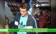 Italienii au ANUNTAT care e viitorul lui Chivu! Mutu are ia si el parte la afacere! Fundasul pierde 1,5 milioane din salariu daca spune 'DA'!