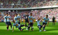 Mutu da SPARGERE in Liga I! Atacantul de 3 mil INTERZIS la Steaua pleaca in Franta! Anuntul lui Reghecampf