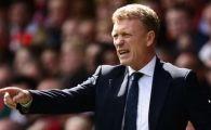 """Moyes da lovitura anului! A luat de URGENTA avionul: """"Il vreau ACUM!"""" S-a SATURAT de fitele lui Rooney! Ce oferta fabuloasa a pregatit managerul lui United!"""