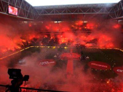 Decizie de ULTIMA ORA: Bomba in Europa! Asta e lovitura care poate DISTRUGE UEFA! Ce s-a intamplat dupa ce Steaua a fost primita in Liga