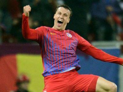 Drum liber pentru Chiriches in VEST! Steaua asteapta milioanele dupa vestea asta! PSG a platit banii si e in spatele mutarii!