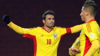 Mutu s-a rupt si a fugit in Romania! Revine doar pentru derby-ul de SENZATIE cu Zlatan de la Paris
