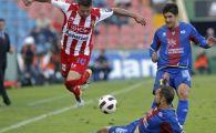 Un jucator de la Dinamo a intrat in DEPRESIE dupa ce a aflat ca va juca impotriva Stelei! Momentul HORROR pe care nu credea ca-l va trai vreodata