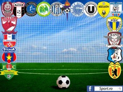 FC Botosani a reusit prima mare surpriza a sezonului, Timisoara respira din nou o victorie de Liga I! Luni, 21.30: FC Vaslui - Rapid!