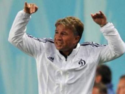 Dan Petrescu se IMBOLNAVESTE de inima in Rusia! Echipa sa a reusit victorie NEBUNA cu milionarii de la Anji in minutul 96!