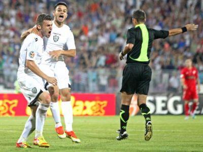 """Timisoara l-a gasit pe """"noul Torje"""": a inscris un gol formidabil cu Dinamo! """"Luam titlul, daca nu acum, sezonul viitor!"""""""