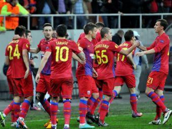 "El e jucatorul BIJUTERIE care a refuzat Steaua vara asta! ""Voiam neaparat sa plec, trebuia sa o fac!"" De ce n-a vrut sa joace in Liga"
