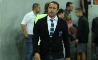 Steaua poate juca meciul cu Dinamo Tbilisi la Cluj sau Ploiesti! Motivul pentru care echipa lui Reghe poate fi trimisa in afara Bucurestiului: