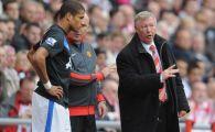 Cel mai prost transfer din cariera lui Ferguson a comis-o din nou! Politia a venit in cantonamentul lui Man United sa-l ridice! Ce s-a intamplat apoi e desprins din filmele de comedie: