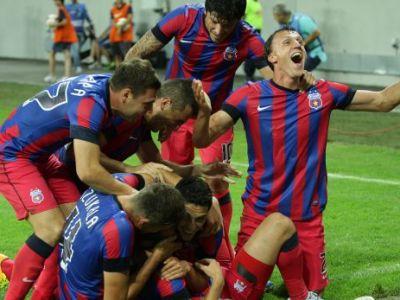 Marea LOVITURA a lui Reghecampf in 2013! Steaua a castigat un jucator de 3 mil € fara sa dea vreun ban! Transferul URIAS pe care il poate face Steaua: