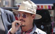 Johnny Depp a dat LOVITURA: s-a combinat cu o femeie BISEXUALA, cu 25 de ani mai tanara! Cum arata iubita celui mai tare actor de la Hollywood: FOTO