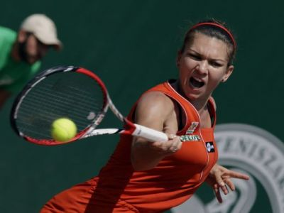 Halep a urcat inca un loc in clasamentul WTA si e pe cea mai buna pozitie din cariera! 5 jucatoare din Romania in TOP 100: