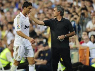 """Mourinho se gandeste in continuare la Ronaldo! Stie unde va juca CR7 in sezonul viitor: """"Sunt prea bogati!"""" Anuntul facut de antrenorul lui Chelsea:"""