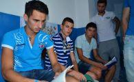 Mititelu Jr, cel mai tanar jucator al Universitatii Craiova! Lotul lui Napoli s-a reunit astazi! Lista completa de 28 de jucatori: