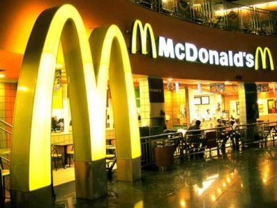 Incident incredibil la McDonald's! Angajatii au ramas SOCATI cand au vazut ce se afla in restaurantul lor! Politia a ajuns imediat: