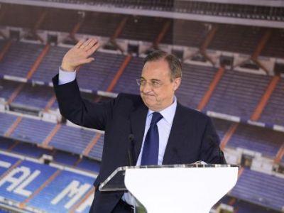 """Real Madrid face cel mai scump transfer din istorie! Oferta URIASA pe care a facut-o Florentino Perez: """"Mereu a vrut sa joace la Real!"""""""