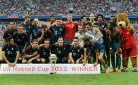 Campioana Europei castiga amicalul verii! Lahm si Mandzukic l-au facut fericit pe Guardiola, Messi a avut o singura ocazie! Bayern 2-0 Barca! VIDEO