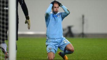 Inca un scandal DE PROPORTII zguduie Italia: un fotbalist IMENS al lui Lazio risca sa-si incheie cariera! Fanii echipei lui Radu Stefan vor REVOLUTIE: