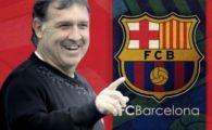"Cadou de la ""Tata""! Noul antrenor al Barcei rezolva cea mai mare problema: aduce un COLOS in aparare! Argentinienii anunta: ""E un fundas DEMENTIAL!"""