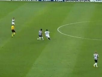 Ronaldinho e CAMPION peste America de Sud! MAGIA 'Dintosului' in finala Copei Libertadores! Cum si-a distrus un adversar! VIDEO