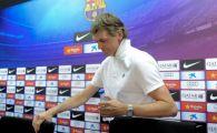"""Gestul UNIC pe care il vor aplauda si """"dusmanii"""" de la Real: Barcelona continua sa ii plateasca salariul URIAS lui Tito! Cat va primi anual:"""