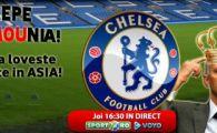 A inceput HegeMOUnia! Chelsea a castigat cu 8-1 in Indonesia, Lukaku si Ramires au facut SHOW! VIDEO REZUMAT