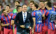 """Dragomir il contrazice pe Reghe: """"S-ar putea sa aiba o surpriza!"""" Principala amenintare pentru Steaua in acest sezon:"""