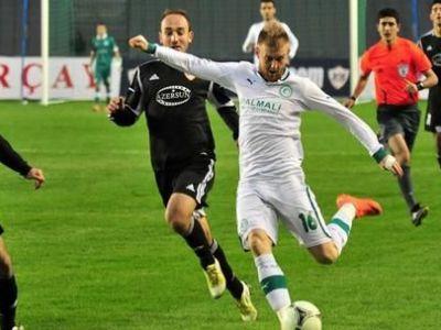 Doi romani au trait RUSINEA serii in Europa League: 0-8 in fata cosmarului Stelei, Maccabi Haifa!
