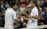 Scandal de dopaj in tenis: Un jucator important, fost numar 12 mondial, a primit o suspendare de 18 luni!